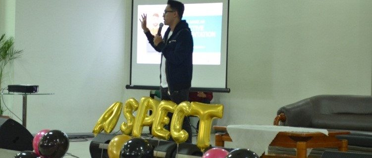 Accounting Public Speaking (ASPECT) 2016